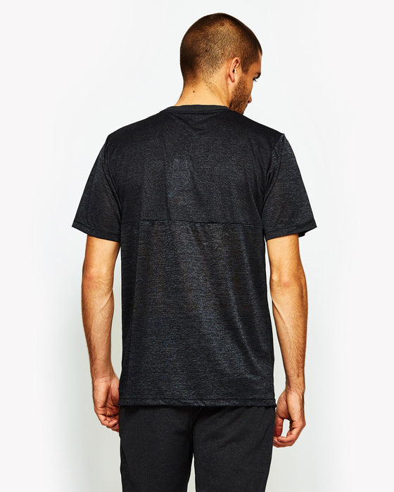 Canzi T-Shirt Black