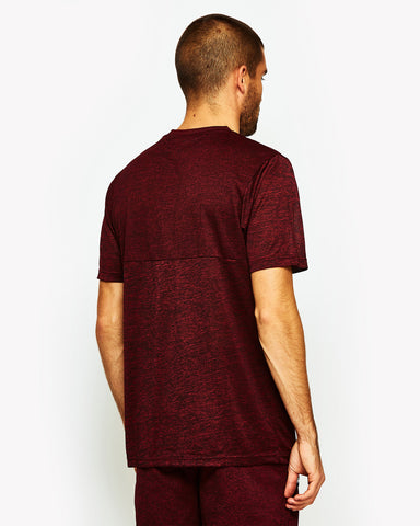 Canzi T-Shirt Red