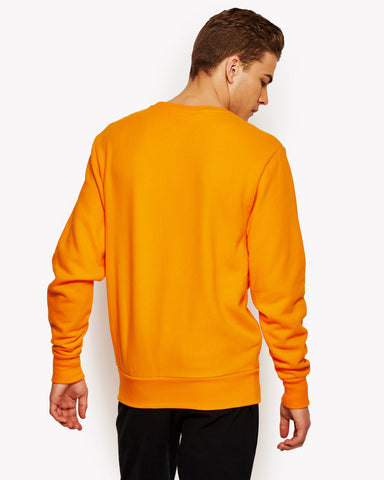 Succiso Crew Sweat Orange