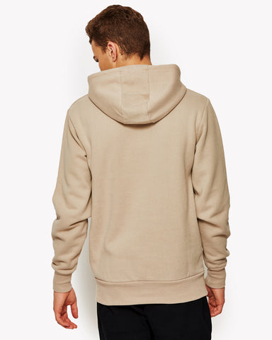 Gottero Hoody Atmosphere Grey