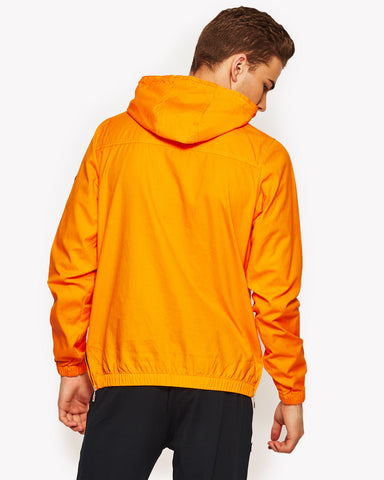 Mont Zip Jacket Orange
