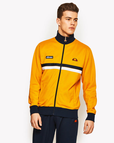 Avidor Track Top Yellow