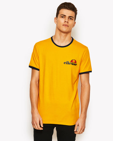 Agrigento T-Shirt Yellow