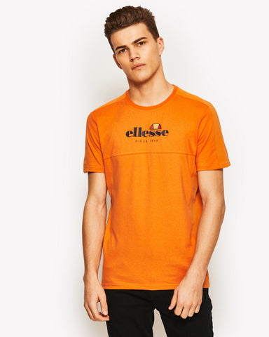 Boma T-Shirt Orange