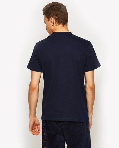 Cotechino T-Shirt Navy