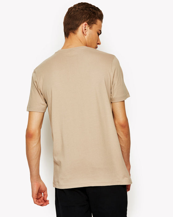 Canaletto T-Shirt Atmosphere Grey
