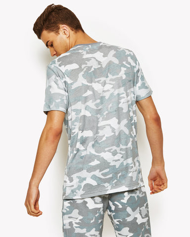 Canaletto T-Shirt Camo