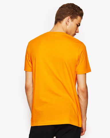 Canaletto T-Shirt Orange