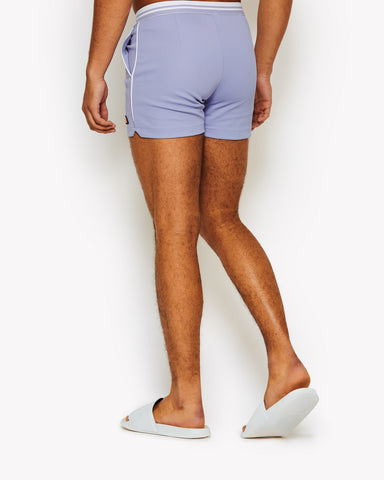 Tortoreto Shorts Purple