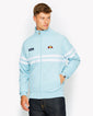 Rimini Track Top Light Blue