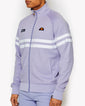 Rimini Track Top Purple