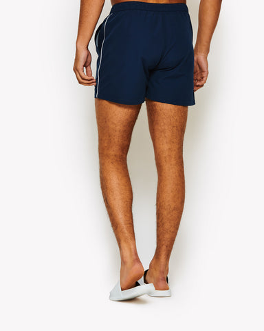 Dem Slackers Shorts Navy