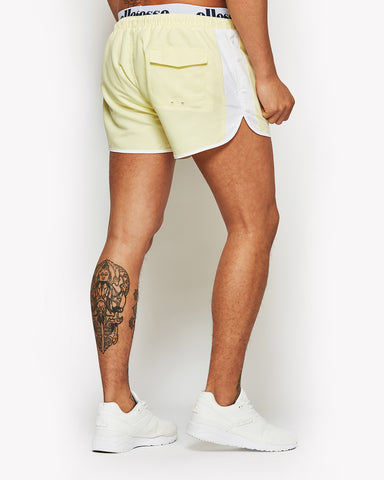 Nasello Shorts Yellow