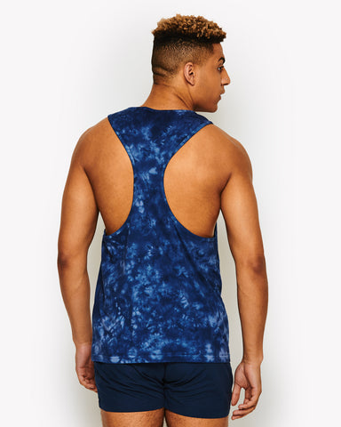 Gazello Vest Navy