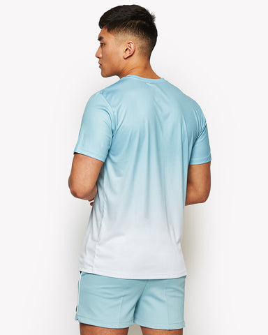 Eularia T-Shirt Blue