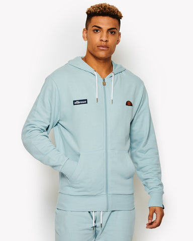Antonio Hoody Blue