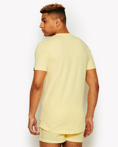Balansat T-Shirt Yellow