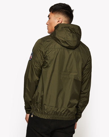 Montgomery Jacket Green
