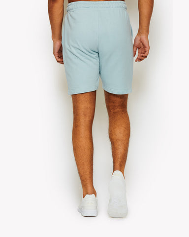Noli 2 Fleece Shorts Blue