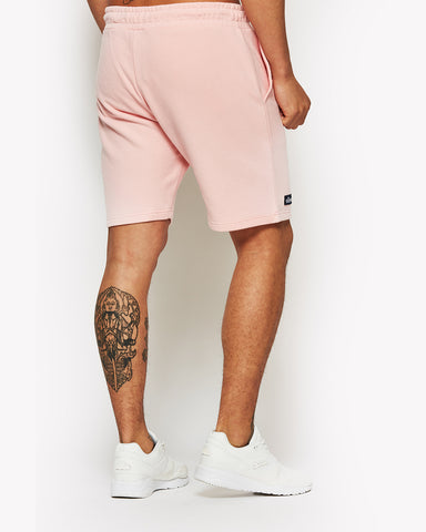 Noli 2 Fleece Shorts Pink
