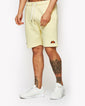 Noli 2 Fleece Shorts Yellow