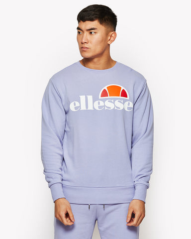 Succiso 2 Crew Sweat Purple