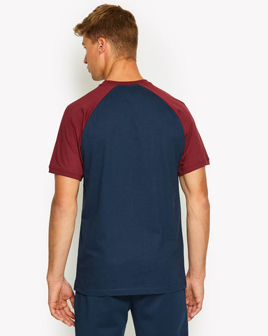 Cassina T-Shirt Navy