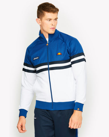 Rimini Track Top Blue