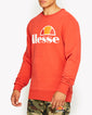 Succiso Crew Sweat Red