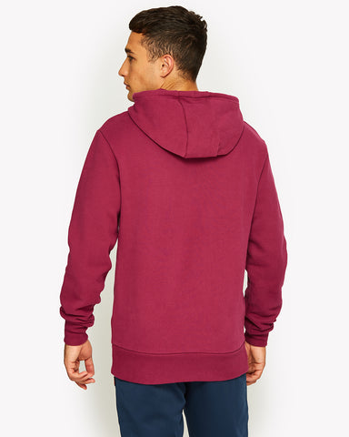 Gottero Hoody Purple