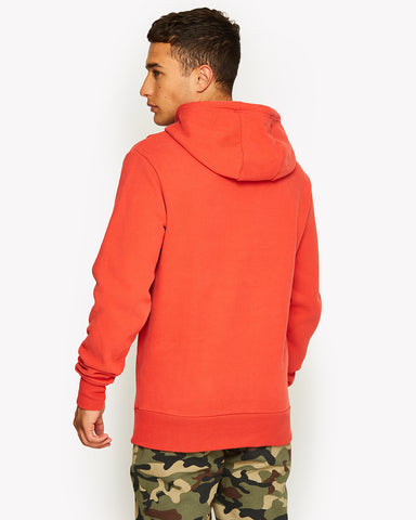 Gottero Hoody Red