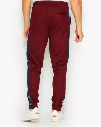 Cassed Pant Red