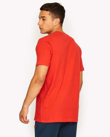 Canaletto T-Shirt Red