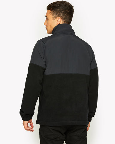 Ortego Jacket Black