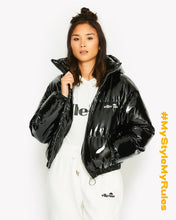 Morena Jacket Black