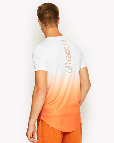 Ovorio T-Shirt Orange