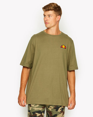 Pineto Oversized T-Shirt Green