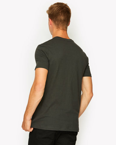 Lavello Oversized T-Shirt Black