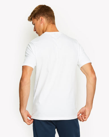Rombio T-Shirt White