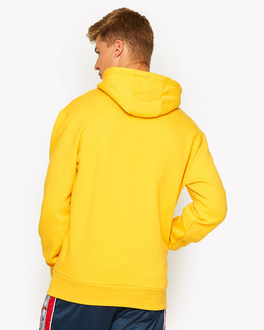 Arc Hoody Yellow