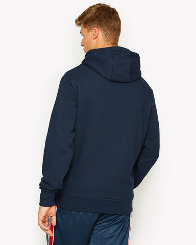 Arc Hoody Navy