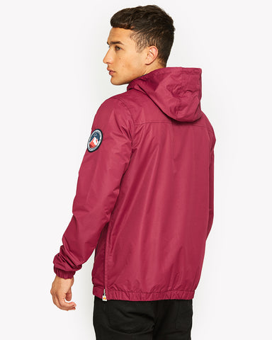 Mont 2 Jacket Purple
