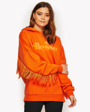 Davvero Hoody Orange