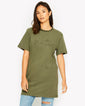 Decimo Long T-Shirt Green