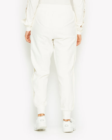 Pettina Jog Pant White