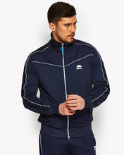 Donato Track Top Navy
