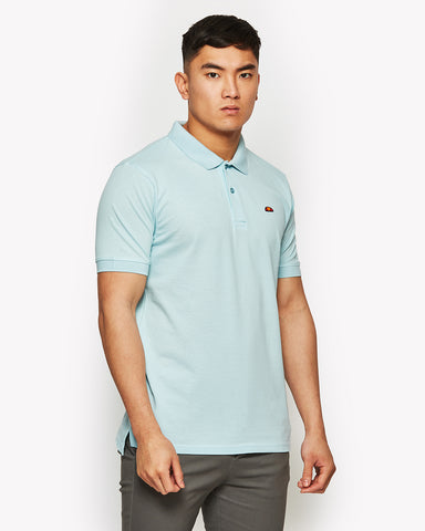 Moncalieri Polo Shirt Blue