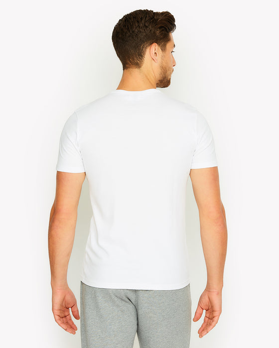Kino T-Shirt White