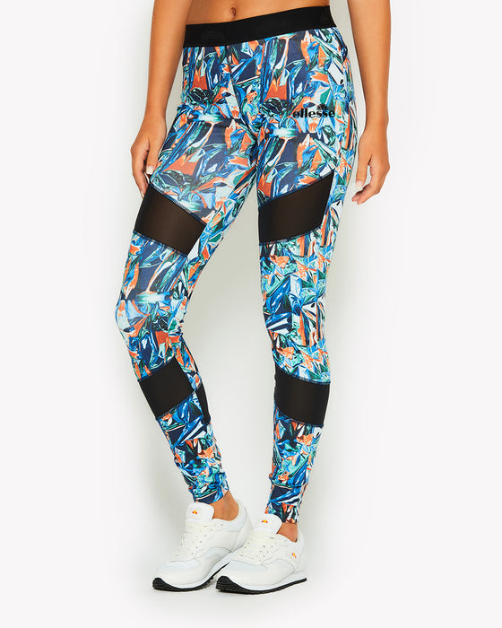 Glaze Legging All Over Print