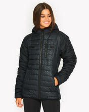 Couperi Padded Jacket All Over Print